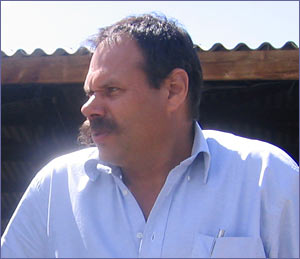 Distiller of organic essential oils in Provence, France