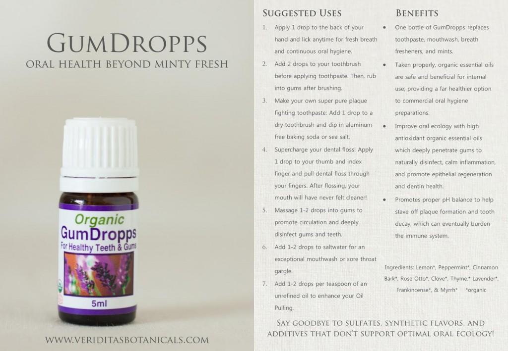gum-drops